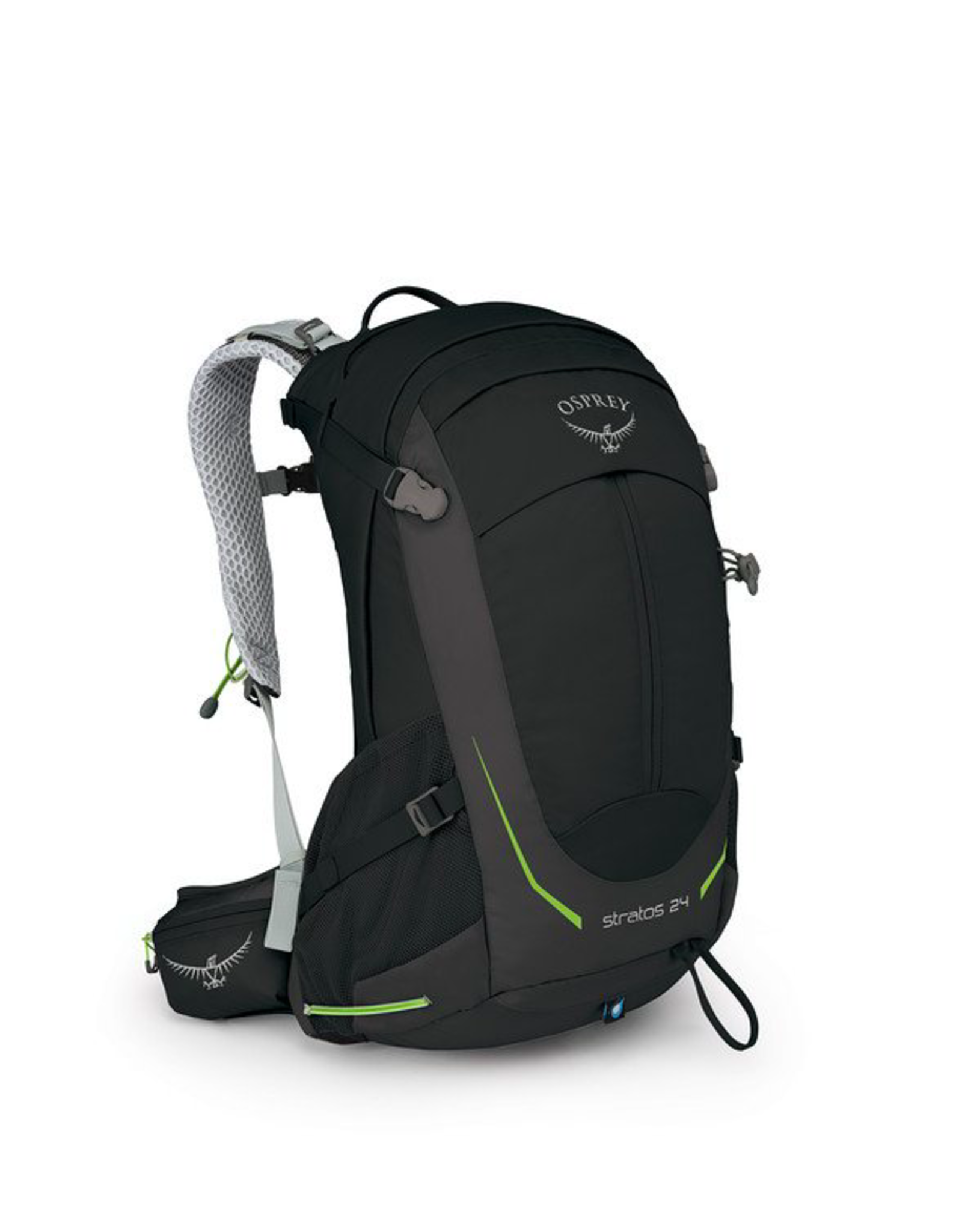 Osprey Packs Stratos 24 - Black O/S