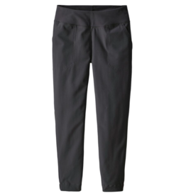 Patagonia W's Lined Happy Hike Studio Pants