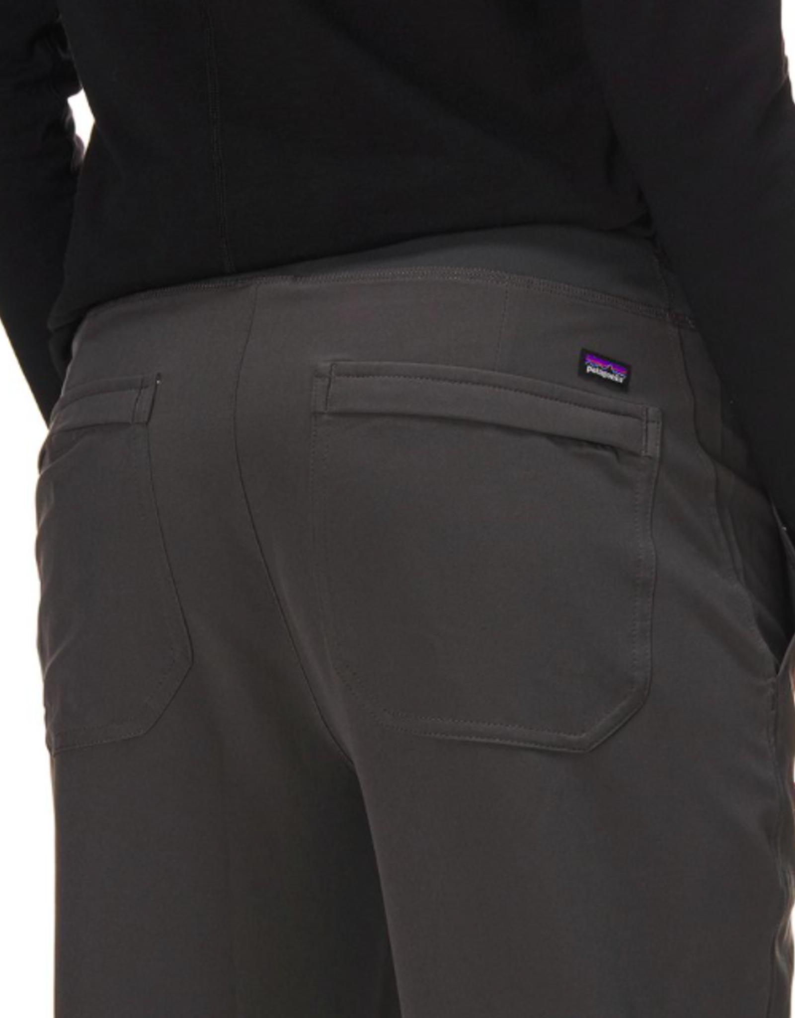 Patagonia W's Lined Happy Hike Studio Pants