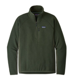 Patagonia M's Performance Better Sweater 1/4 Zip