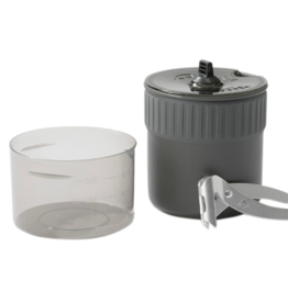 MSR Trail Mini Solo Cook Set - .8 Liter