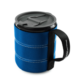 GSI Infinity Backpack Mug - Blue