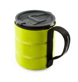 GSI Infinity Backpack Mug - Green