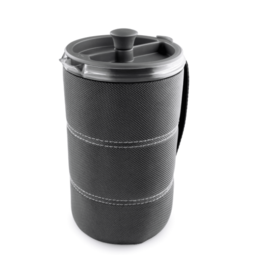 GSI OUTDOORS GSI 30oz Java Press: Graphite