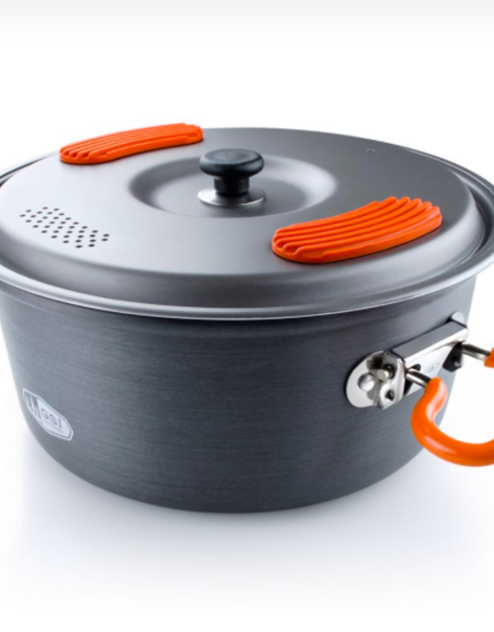 GSI Halulite 2.2 L Cook Pot