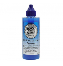 Rock N Roll Lubrication Extreme Lube Squeeze Bottle: 4oz