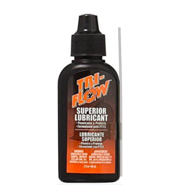Tri-Flow Superior Lubricant Squeeze Bottle: 2oz