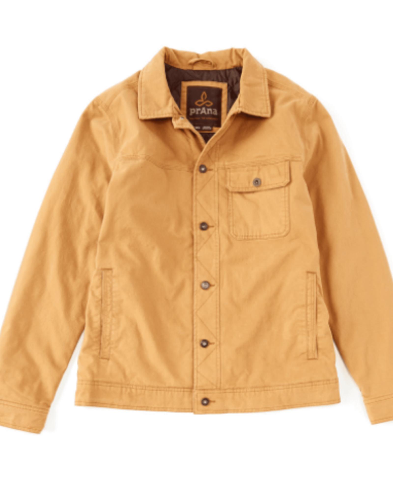 PrAna M's Trembly Jacket -