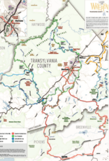 WNC Trail Guide RIDE Transylvania County