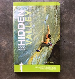 Hidden Valley Rock Climbs by Gus Glitch