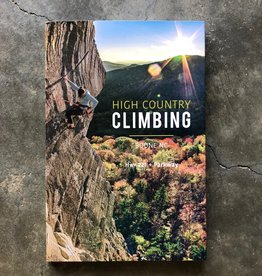 High Country Climbing - by Matt Paden