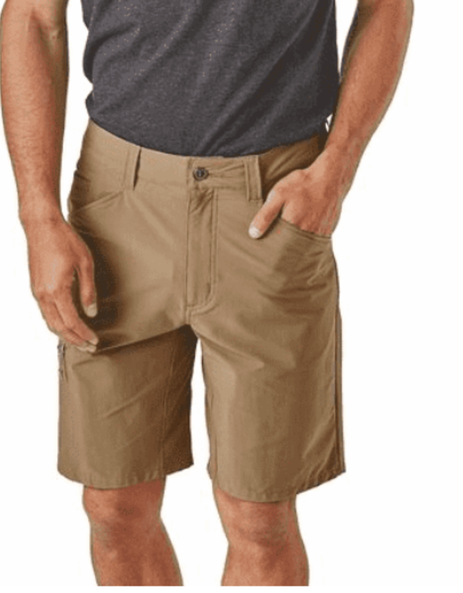"""Patagonia Quandary Shorts - 8 in"""""""