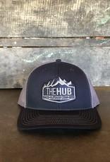 The Hub 112 Standard Hub Emb. Trucker -
