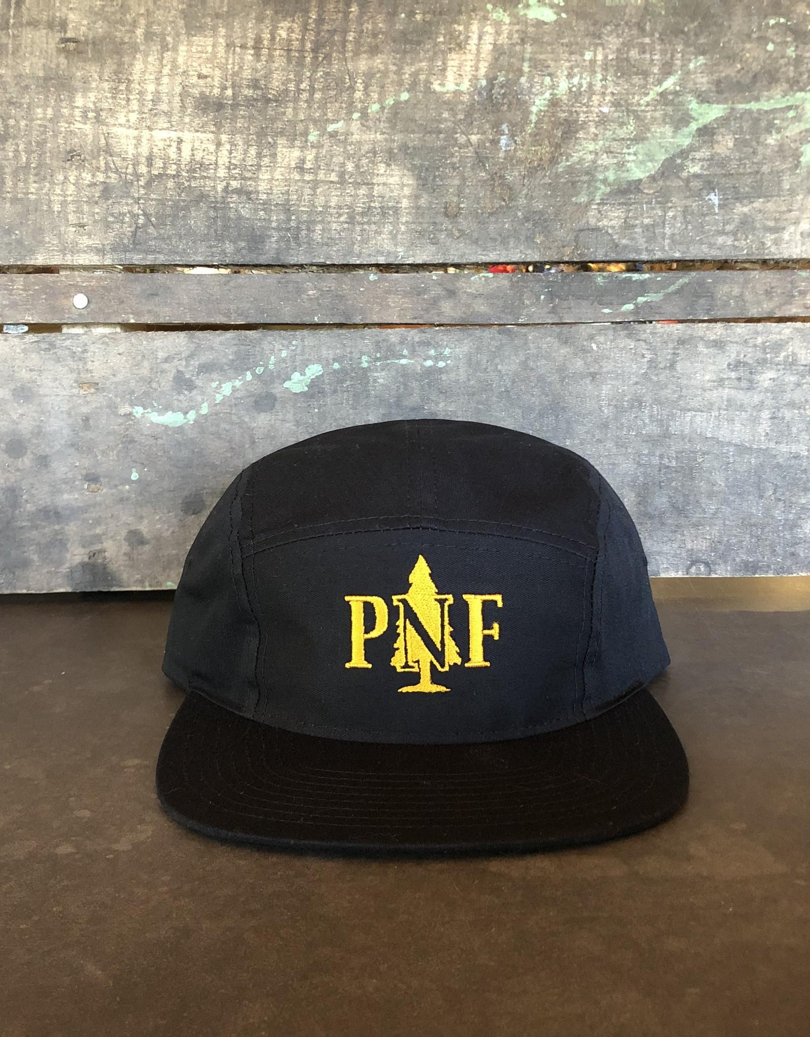 The Hub 217 PNF Pine Logo R-Active Cap