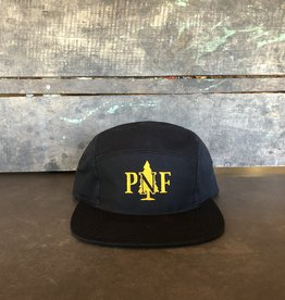 The Hub 217 PNF Pine Logo R-Active Cap