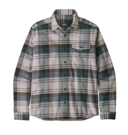 Patagonia M's LW Fjord Flannel Shirt