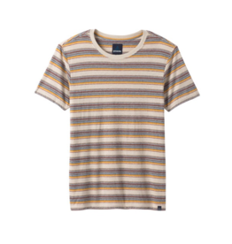 Prana Dustin Short Sleeve Crew -