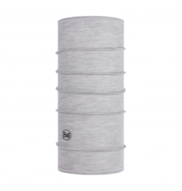 Buff Junior Lightweight Merino Wool Light Grey