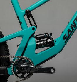Demo 2021 Santa Cruz 5010 MD S-Kit Blue