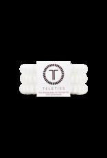 TELETIES Coconut White 3-pack