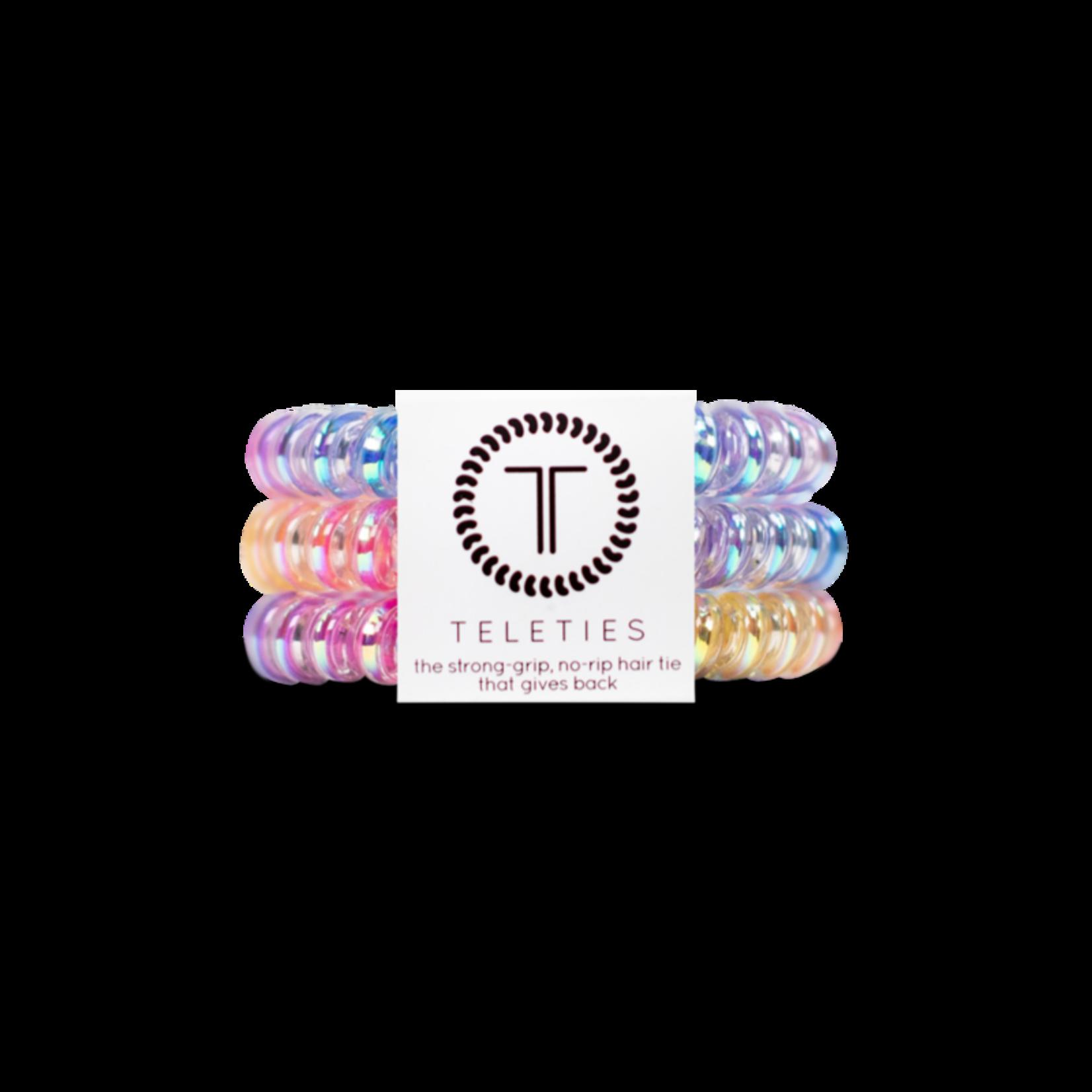TELETIES Eat Glitter for Breakfast 3-pack