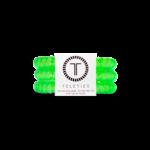TELETIES Limelight 3-pack