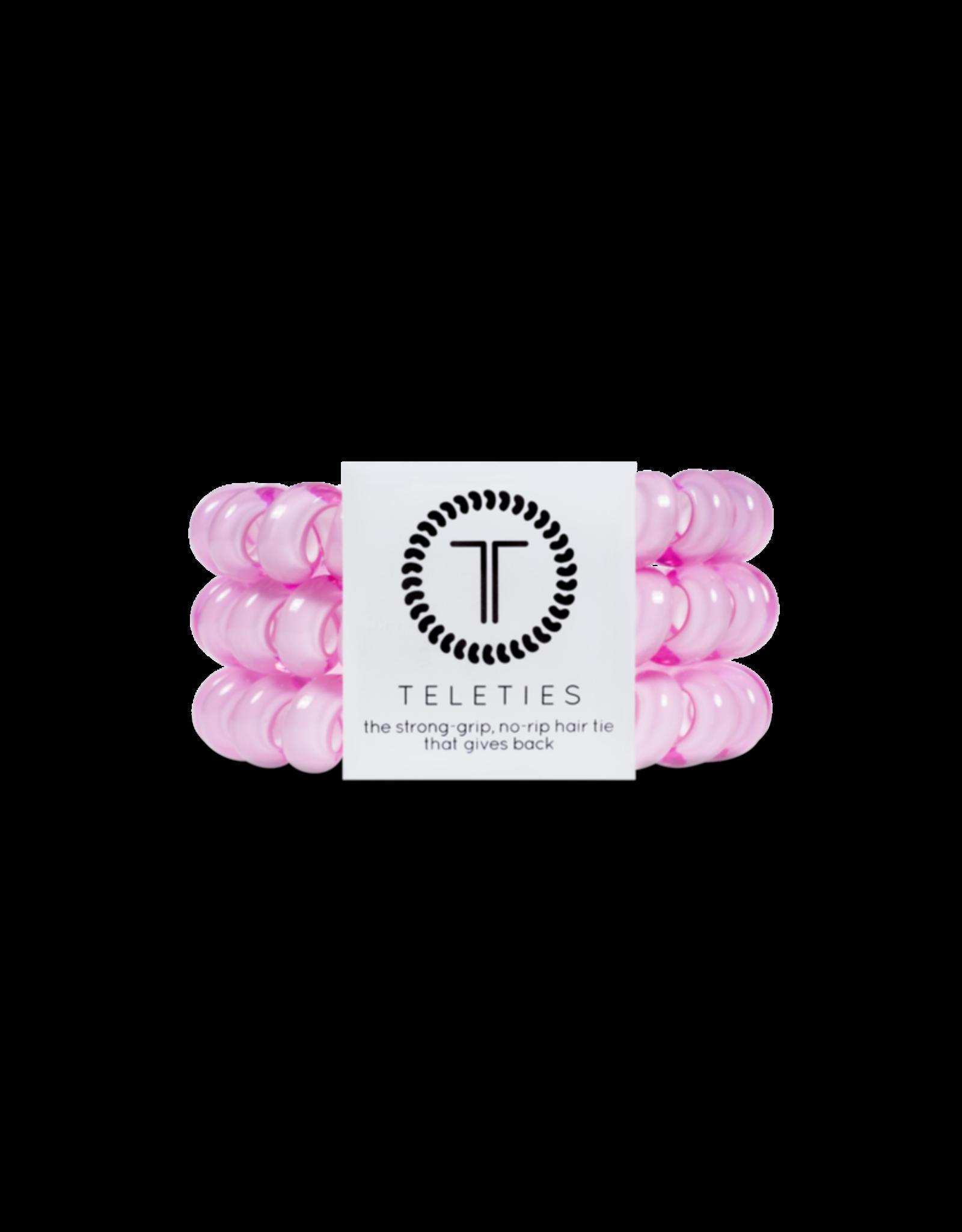 TELETIES Flamingo 3-pack