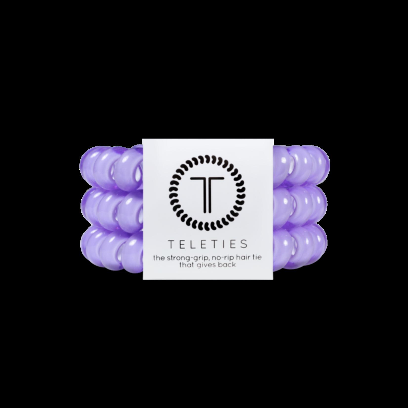 TELETIES Lilac 3-pack
