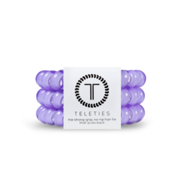 TELETIES Lilac 3-pack