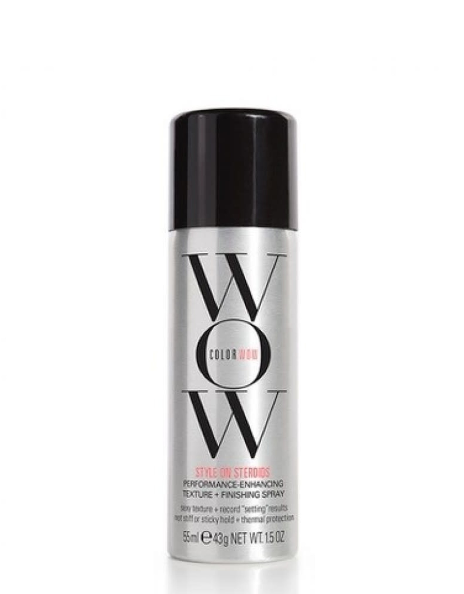COLOR WOW STYLE ON STEROIDS Texturizing Spray