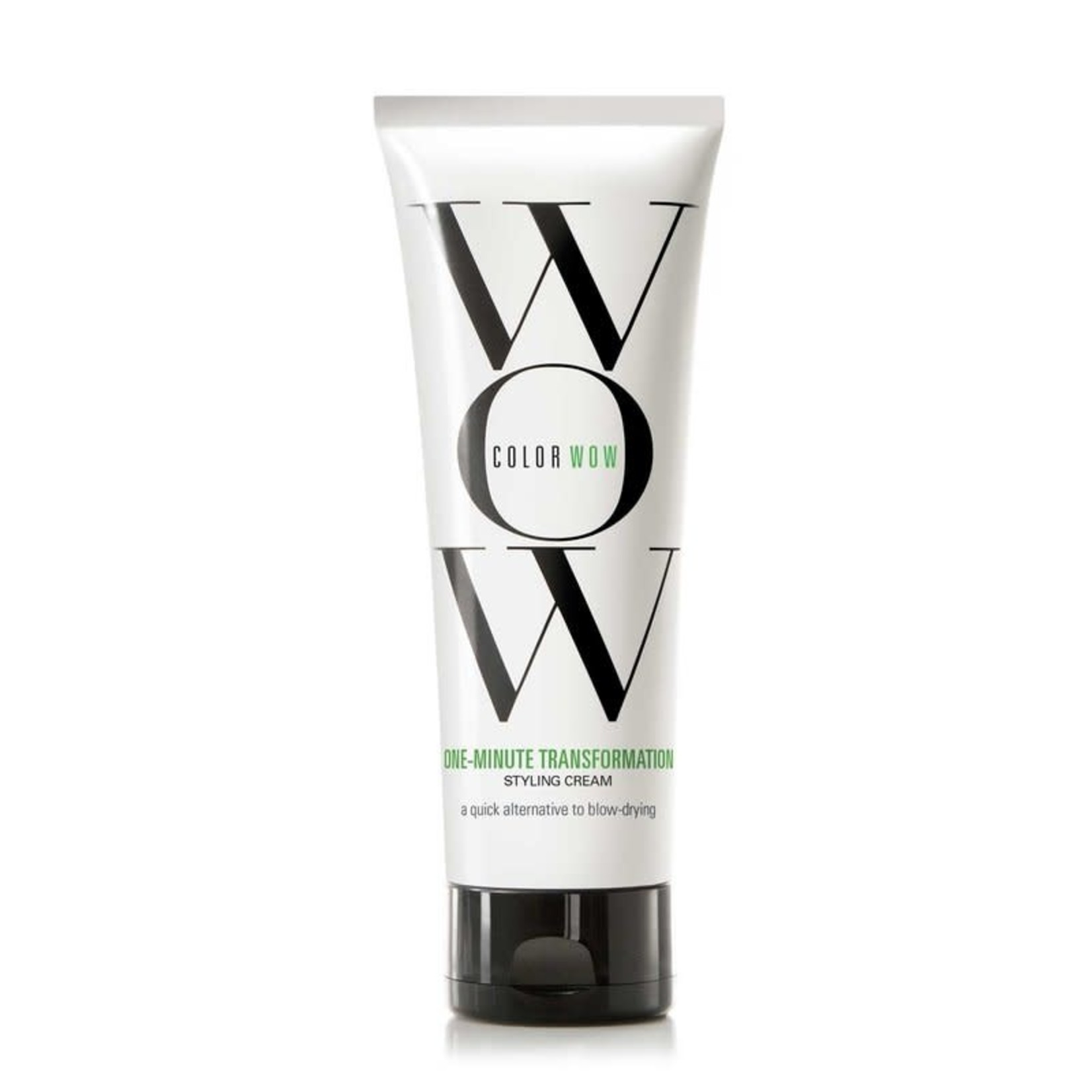 COLOR WOW ONE MINUTE TRANSFORMATION Anti-Frizz Styling Cream
