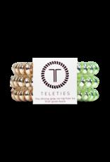 TELETIES Calpyso Sheen 3-pack
