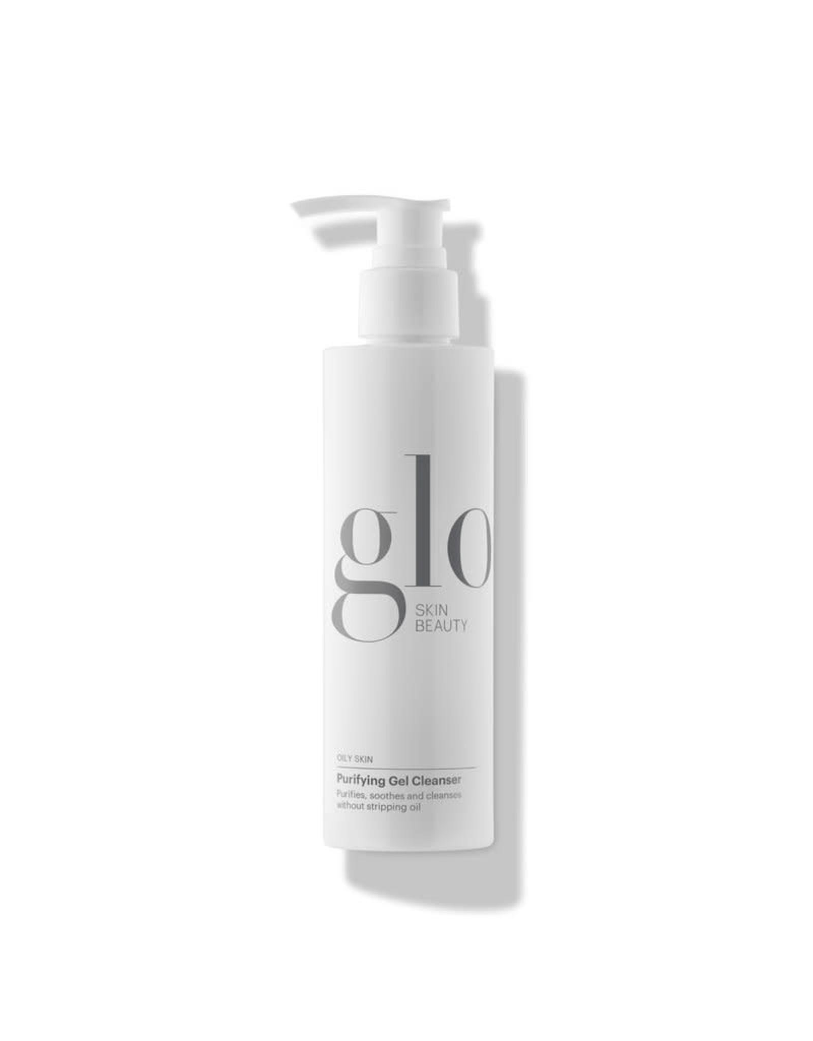 Glo Skin Beauty Purifying Gel Cleanser