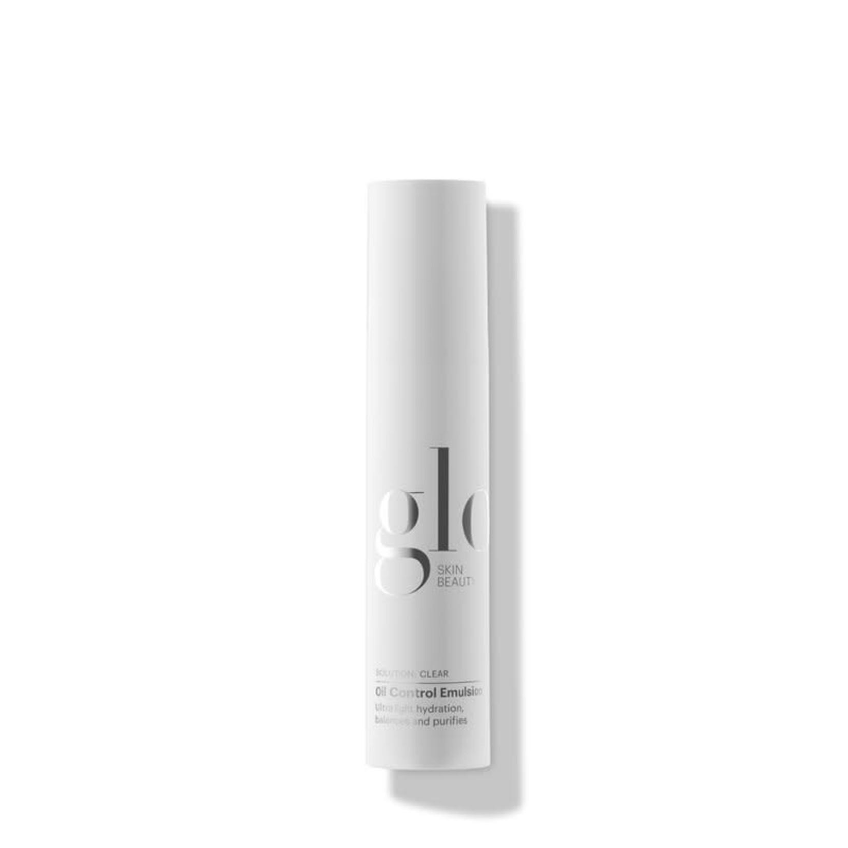Glo Skin Beauty Oil Control Emulsion