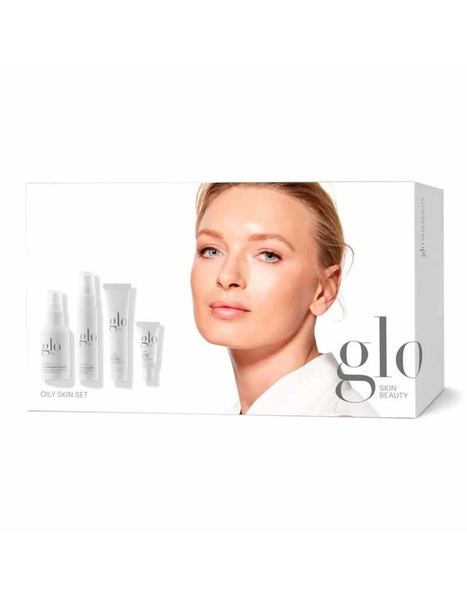 Glo Skin Beauty Oily Skin Set