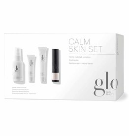 Glo Skin Beauty Calm Skin Set