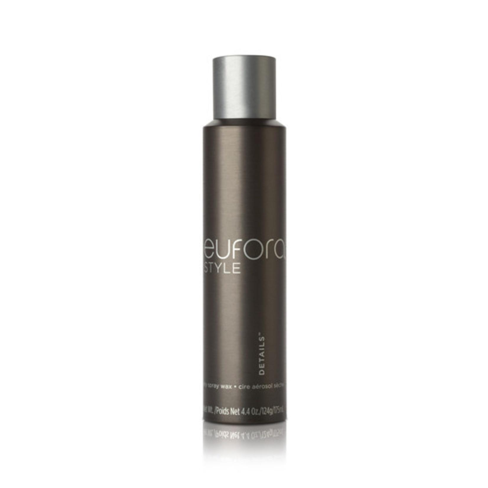 Eufora EuforaStyle Details Dry Spray Wax