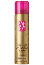 Style Edit Blonde Perfection Root Touch-up Spray