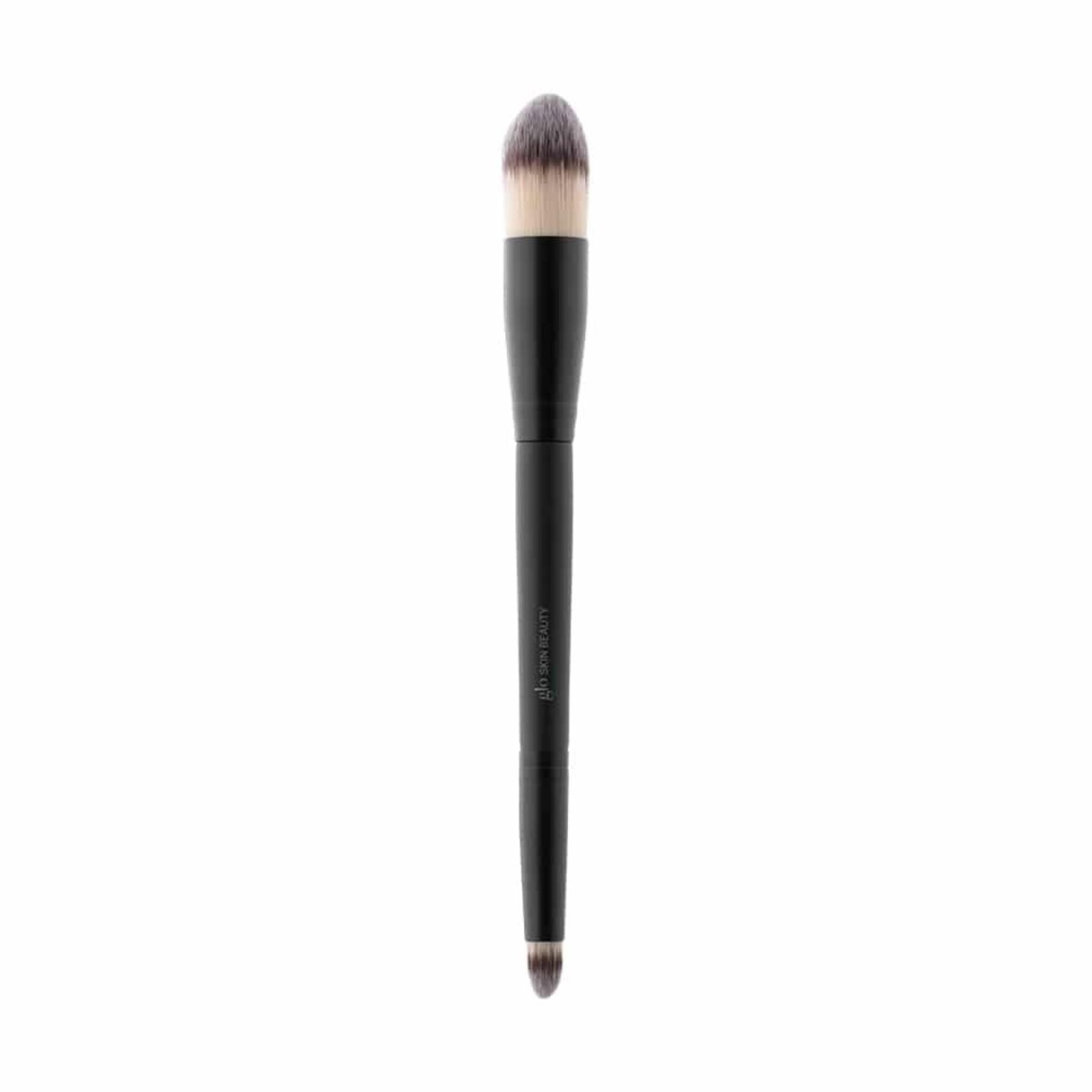 Glo Skin Beauty 109 Dual Foundation/Camouflage Brush