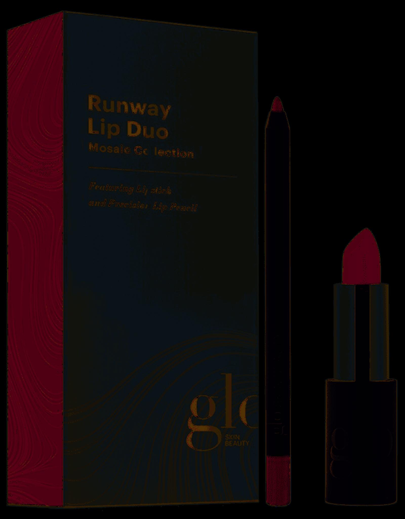 Glo Skin Beauty Runway Lip Duo