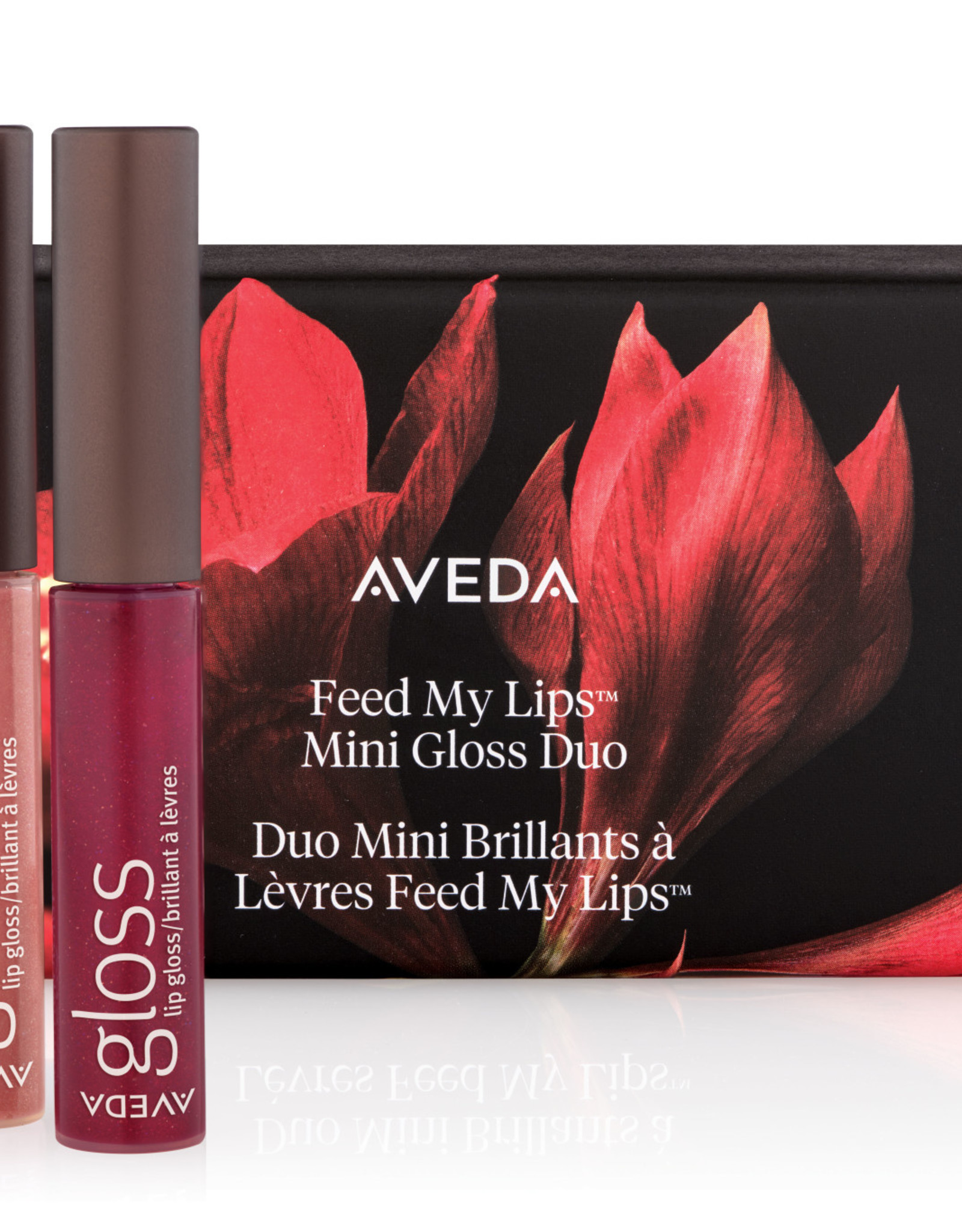 AVEDA Feed My Lips™ Mini Gloss Duo
