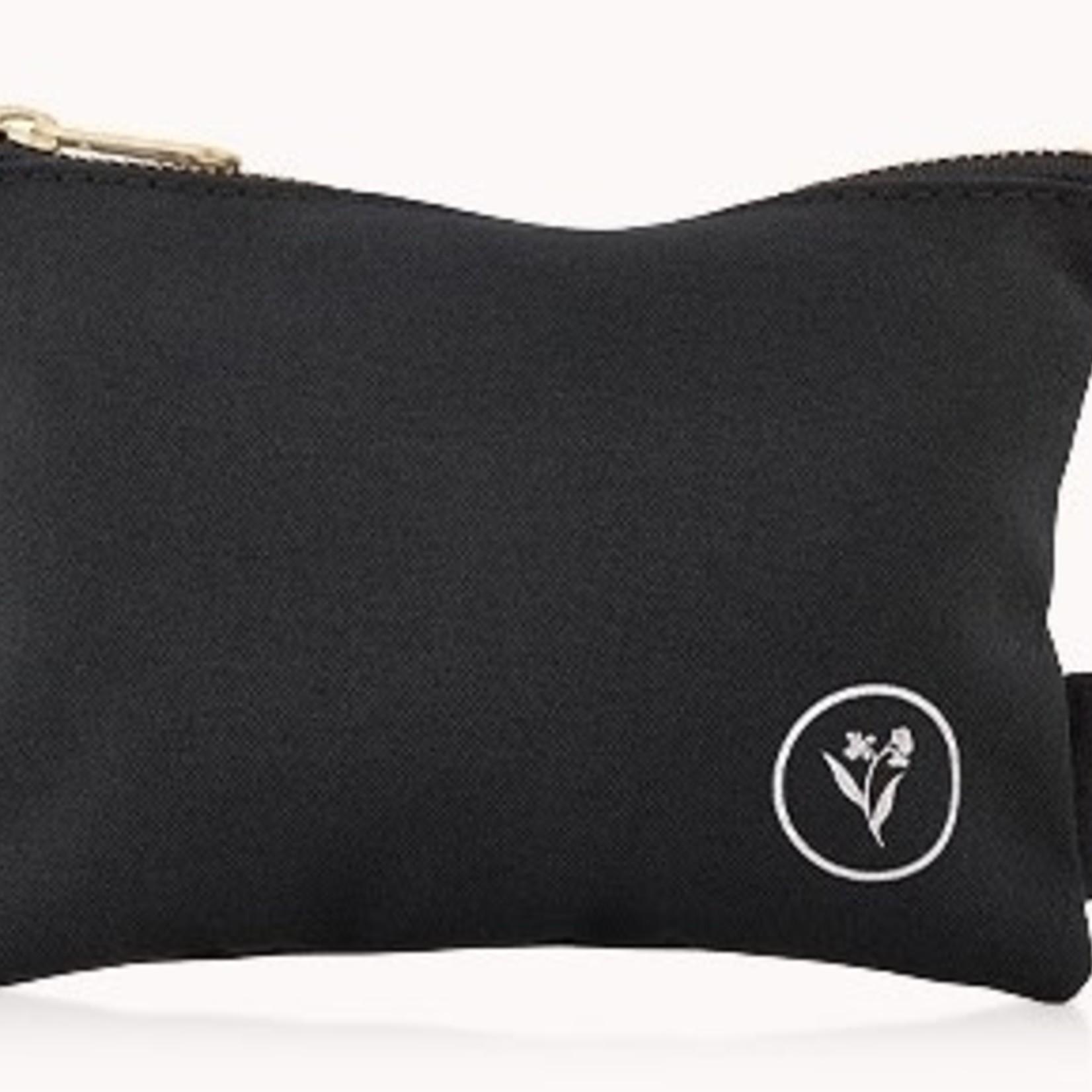 AVEDA Fabric Travel Product Bag