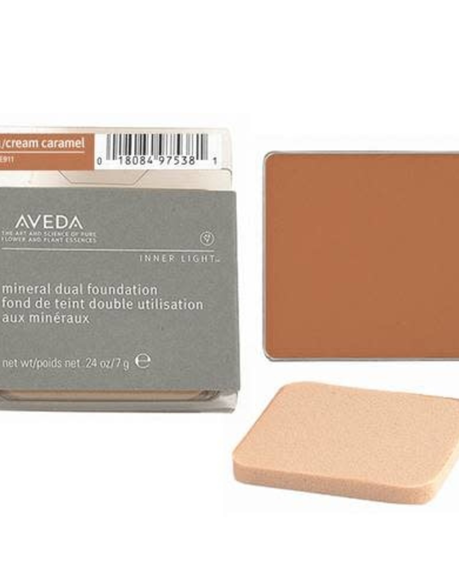 AVEDA Inner Light™ Mineral Dual Foundation