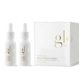 Glo Skin Beauty Skin Protecting Power Duo