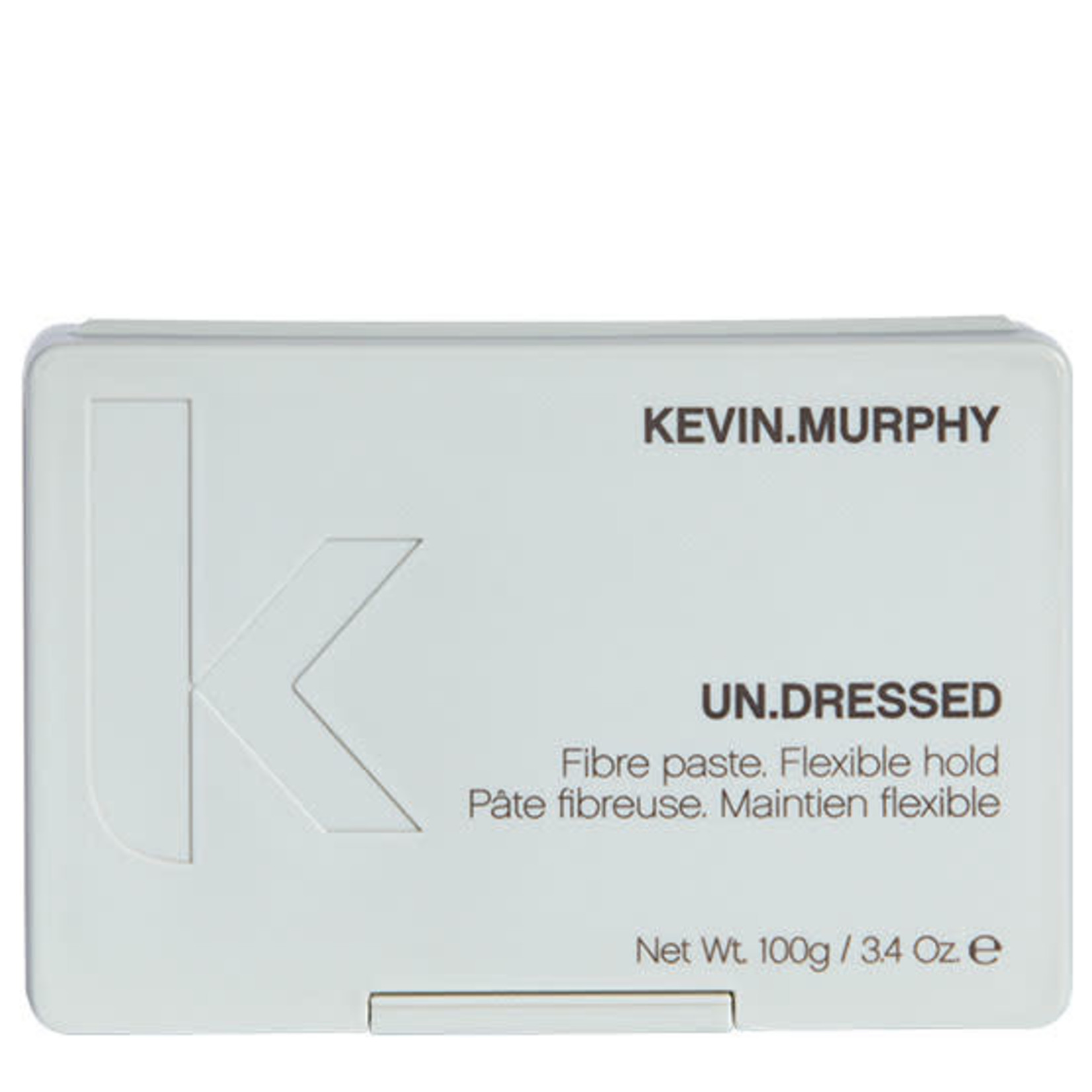 KEVIN.MURPHY UN.DRESSED