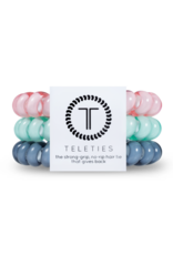 TELETIES Cotton Candy 3-pack