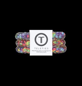 TELETIES Psychedelic 3-pack