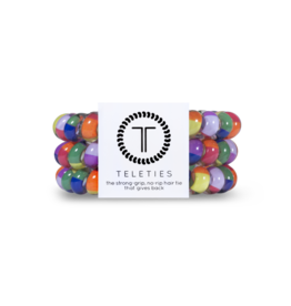 TELETIES Chasing Rainbows 3-pack