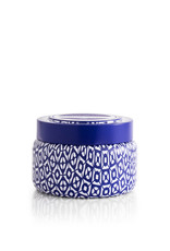 capri BLUE® Printed Travel Tin