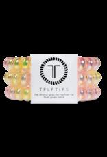 TELETIES Basic Beach 3-pack